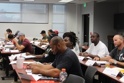 Roofing Apprenticeship Program & Industry Training