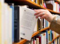 FRSA-NRCA Book Store