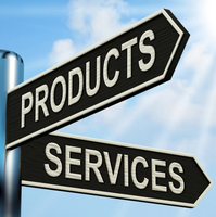2018 FRSA Exhibitors' Products & Services